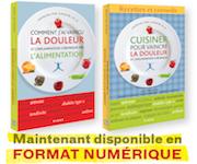 Livres maintenant disponible en format numérique